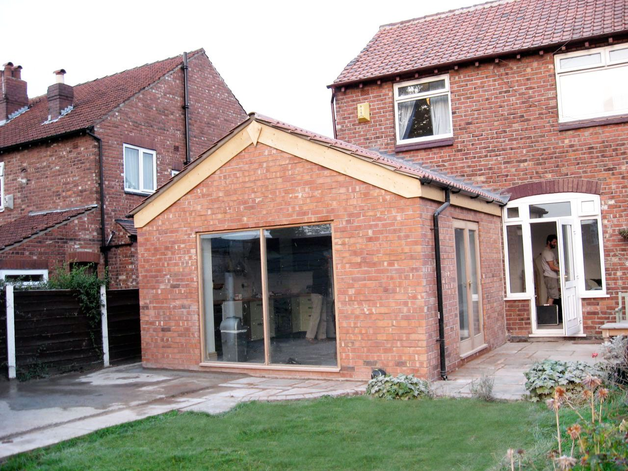 single storey extension ideas - Google Search | Extensions ...
