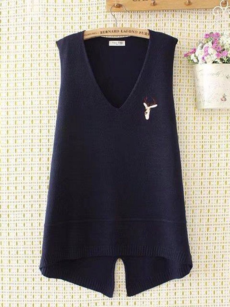 c05d7874bf7f36 Dsquared2 Sleeveless Sweater | Clothing | Winter Style Sleeveless Sweaters  | Dsquared2, Sweaters, Clothes