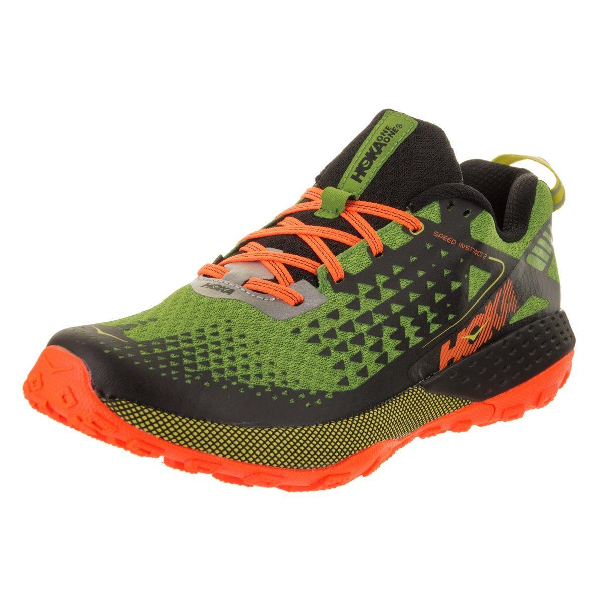 Mens Hoka One One Men's Valor Long Trail Walking Shoe Sale Online Size 47