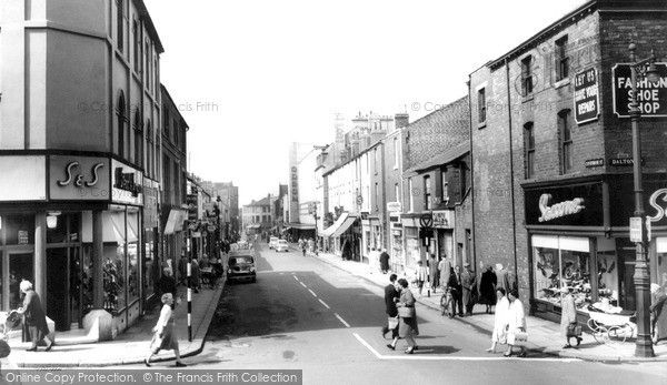 Furness In Barrow Old Of Photos