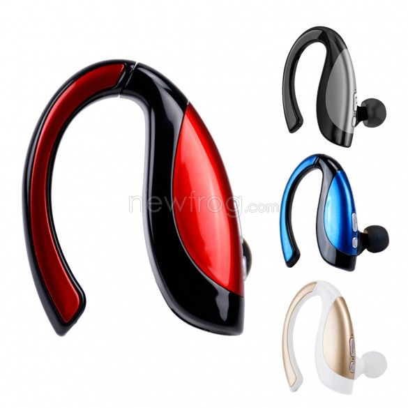 Bluetooth Wireless Stereo Headset Earphone Headphone for iPhone Samsung LG Photo 1
