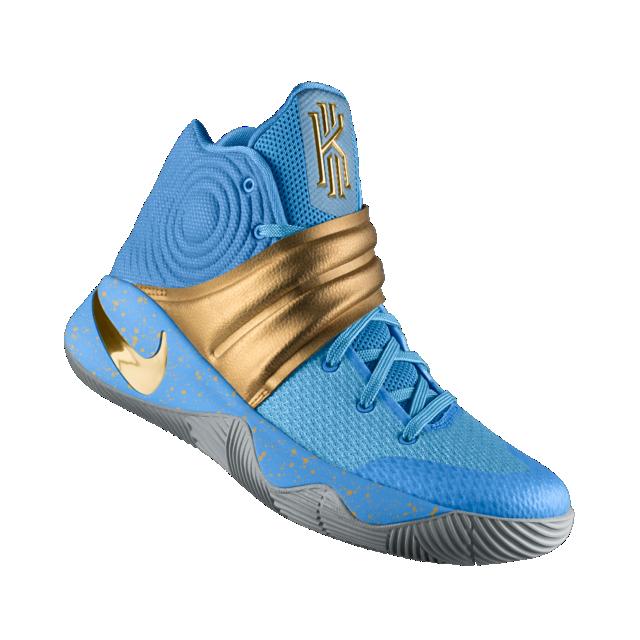 b555b90ce2 Kyrie 2 iD Men's Basketball Shoe #MensFashionSneakers | Shoe ...