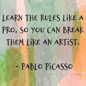 5 Creative Quotes about Creativity