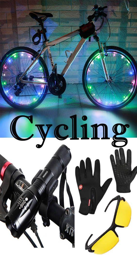 Riding Bikes. Mtb. 20 LED Flash Night Riding Bicycle Tyre Wheel Lamp Bicycle  Maintenance ceb40f7ca