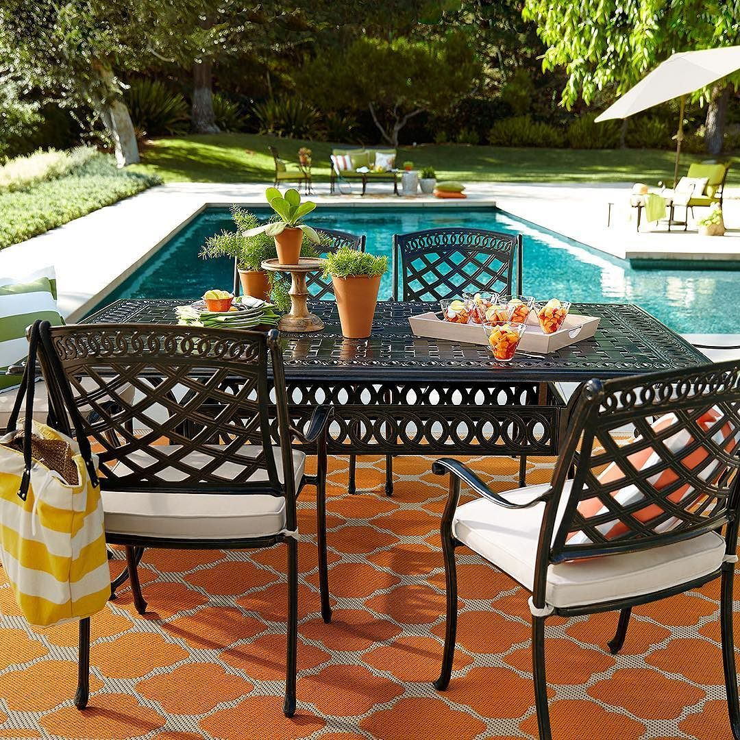 Design Your Own Exterior: This Looks Like A Great Place To Unwind. We Hope You Get A