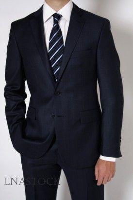 b6dd1102e51 Costume homme Ermenegildo Zegna Cloth bleu