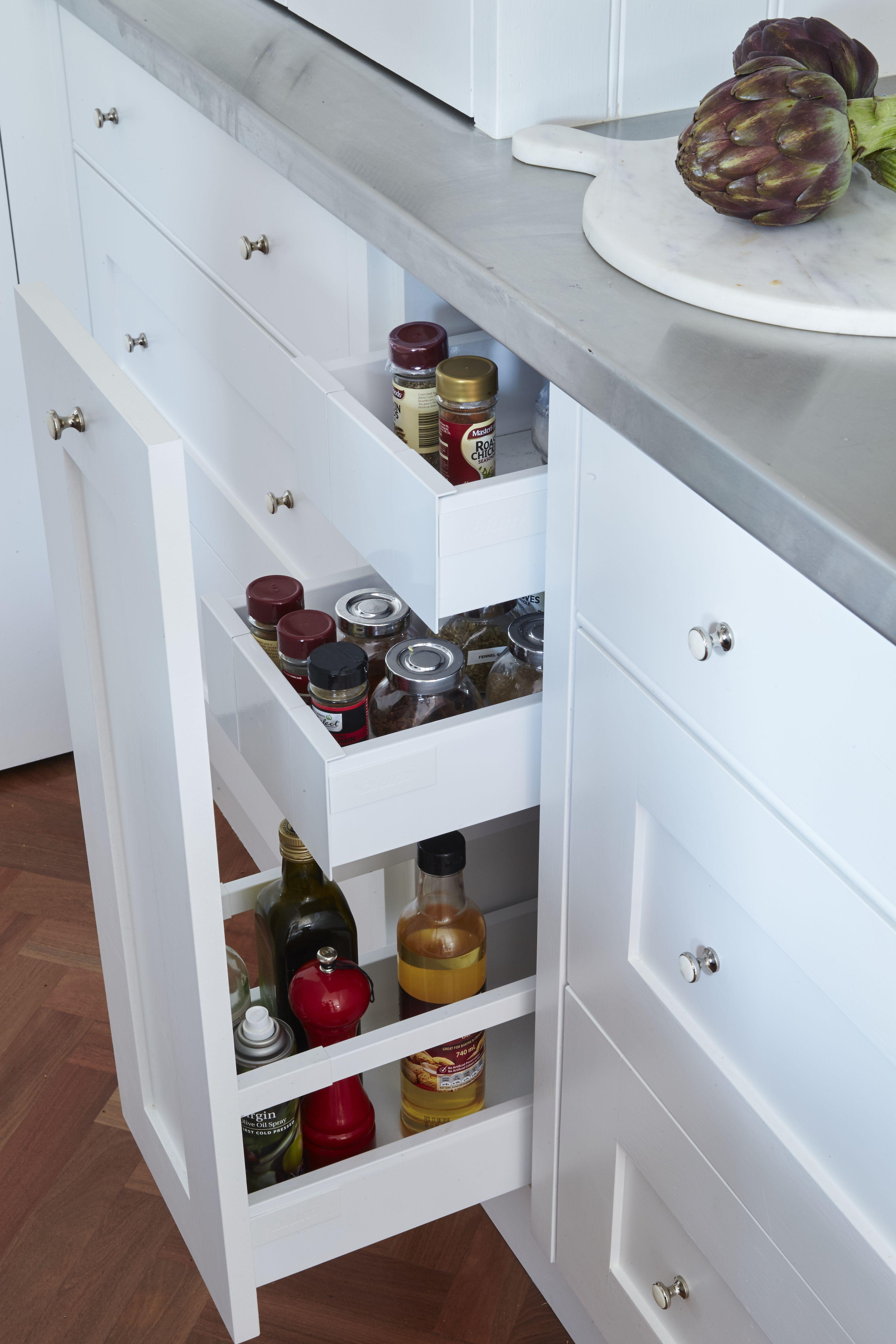 Provincial Kitchen - Aboukir Street | PK Projects - Kitchen Details ...