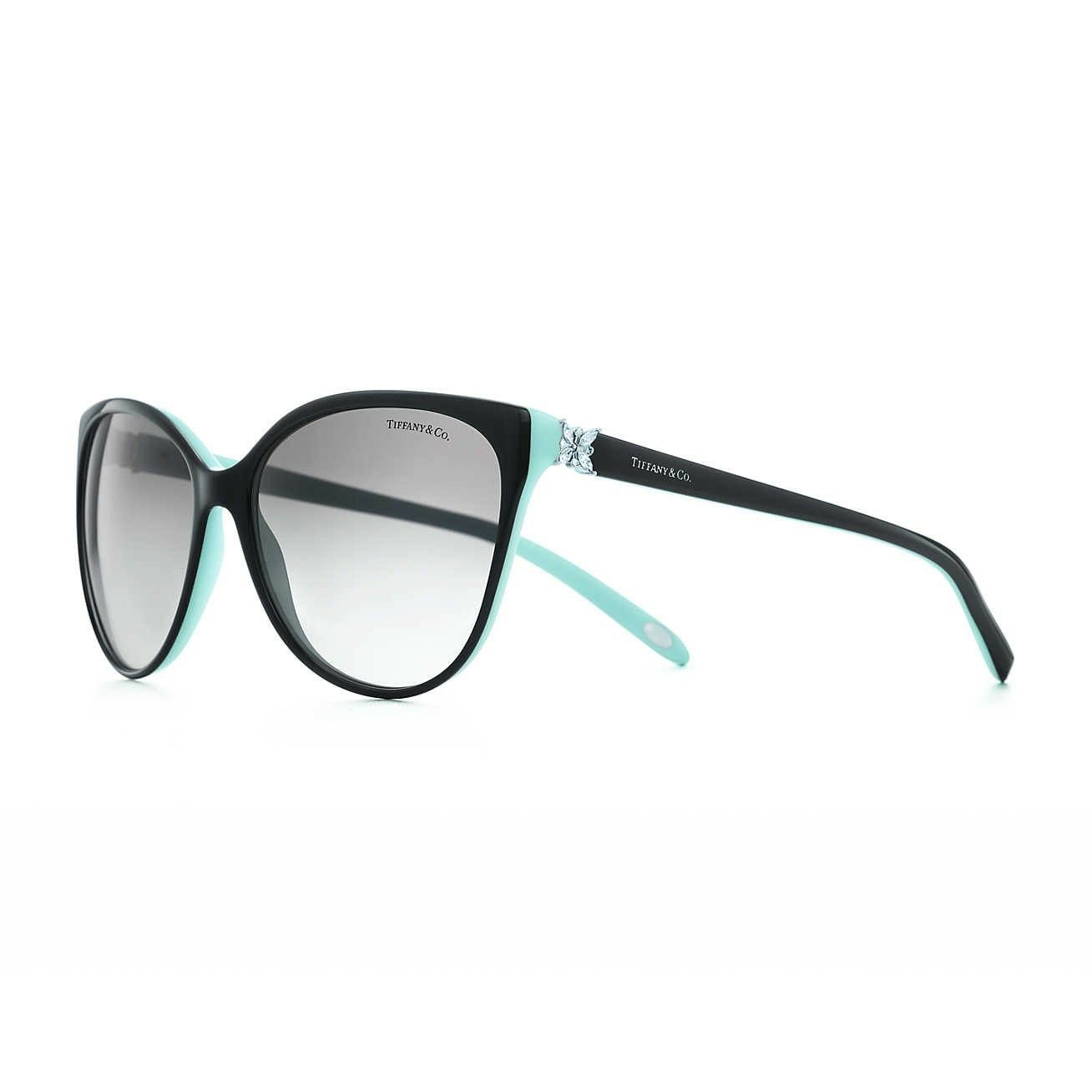 Tiffany and co. Sunglass | Glasses | Pinterest