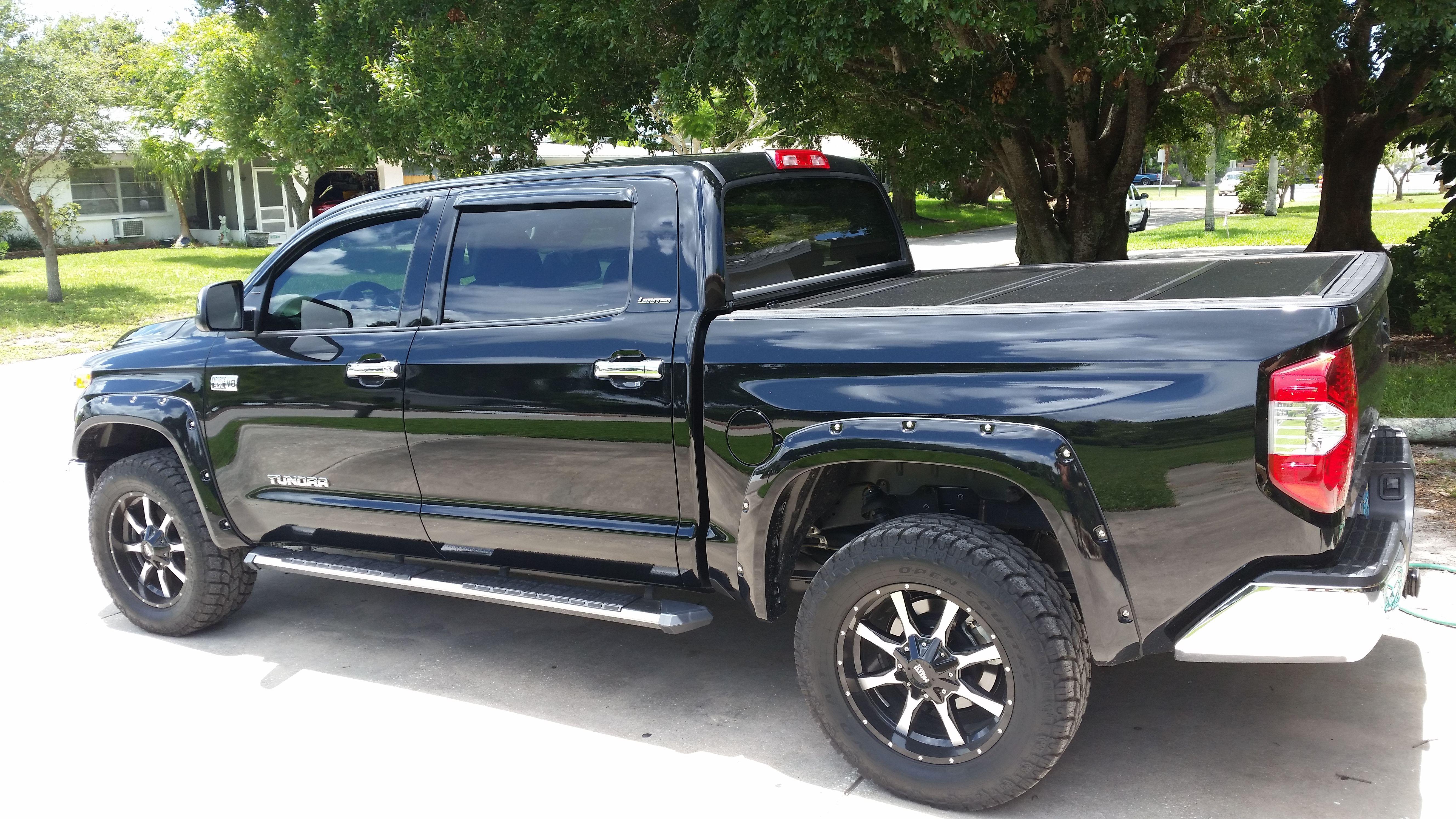Lifted 2014 tundras trucks pinterest 2014 tundra toyota tundra and toyota