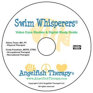 Angelfish Therapy Helps Children With A Variety Of Special Needs Sensory Issues And Motor Coordination Difficulties Rea Aquatic Therapy Therapy Swim Lessons