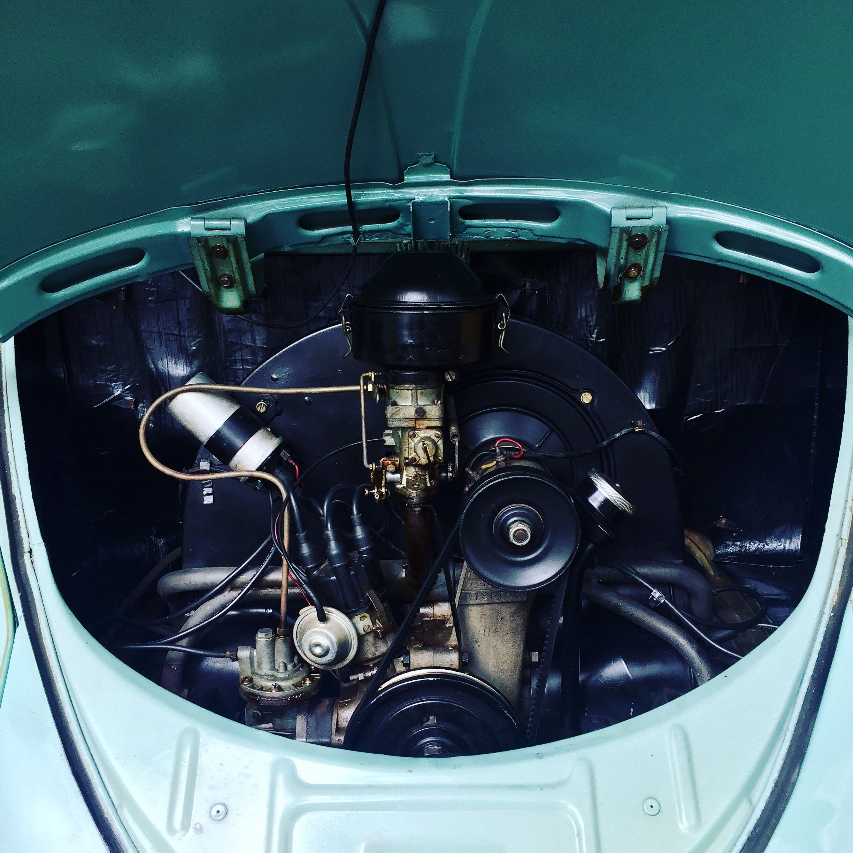 Engine beetle, kafer, fusca, escarabajo, carocha Fusca