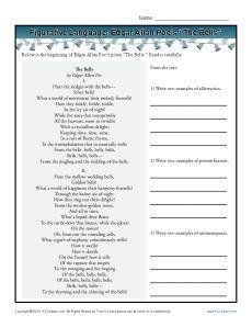 Firgurative Language Worksheet | School stuff | Pinterest ...