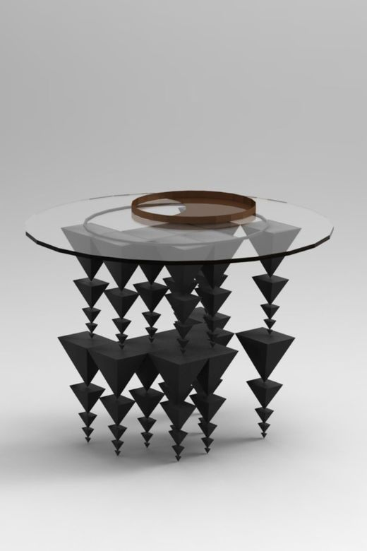 Mode News Celine Art Meets Fashion Table Furniture Coffee Table Design Furniture