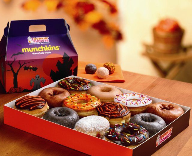 Halloween Dunkin Donuts 2020 Discover and share the most beautiful images from around the world