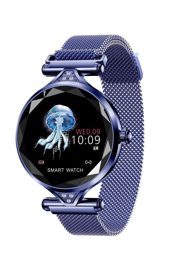 Intelligente Weibliche Armbanduhr - Neue Mode Neuer Trend #watchlovers #instawatch #luxurywatch  #fa...