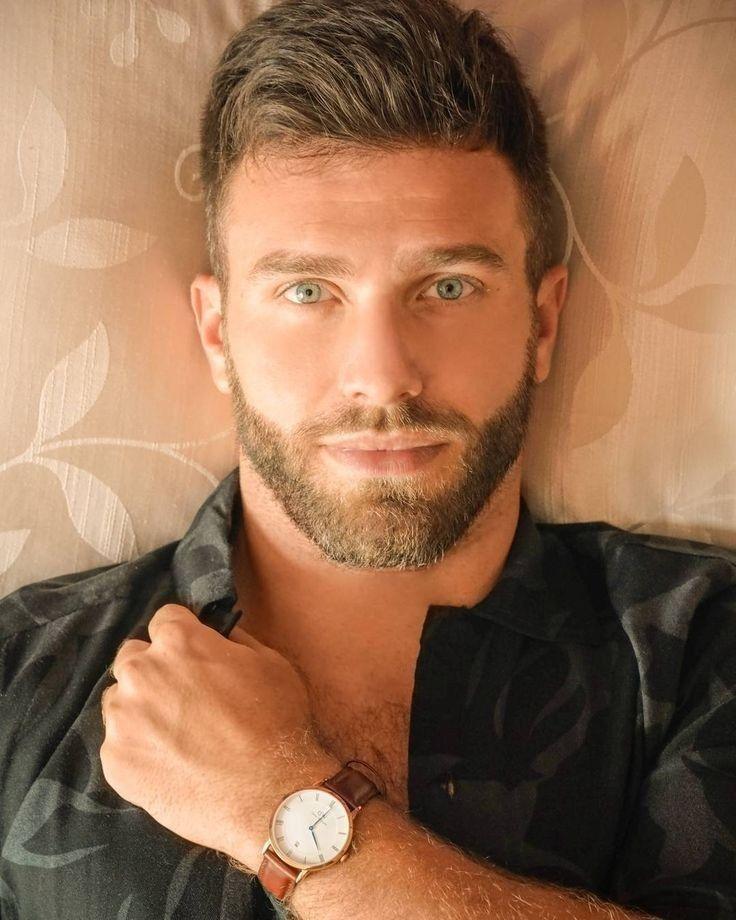 Photo of 33 trendige Bartstile für Männer 2 #haarandbeardstyles 33 trendige Bartstile …