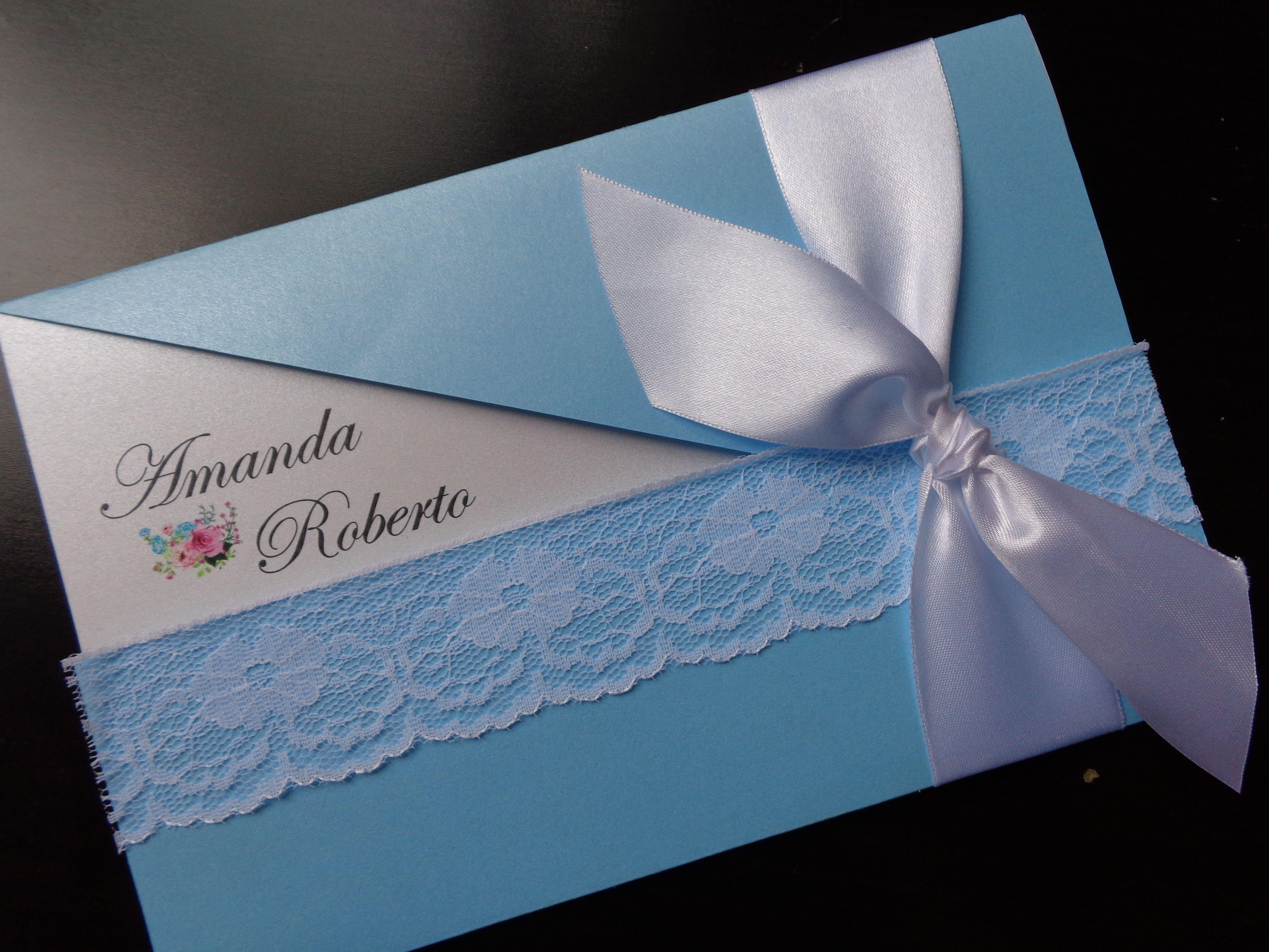 35812f03992 Envelope  Pape Perolado 180g Convite  Papel Perolado180g Impressão Offset  1x0 cor Detalhes  Envelope