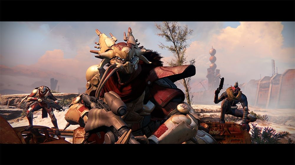 Image from Destiny Hd widescreen wallpapers, Widescreen