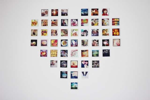 Best Navylouise Instagram Printstagram Wall Collage Love 640 x 480