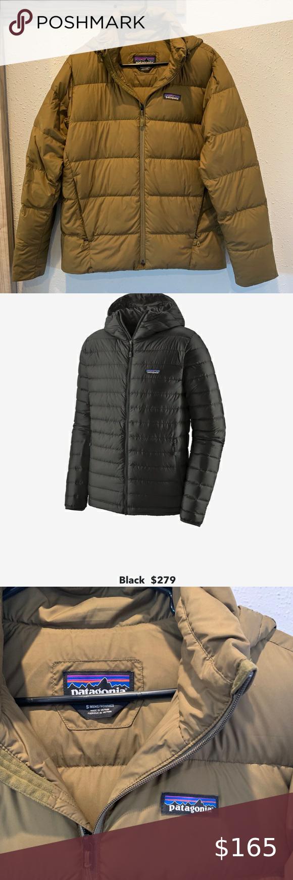 Patagonia Down Sweater Hoody In 2020 Patagonia Down Sweater Patagonia Down Sweater Hoody Black Patagonia Jacket [ 1740 x 580 Pixel ]