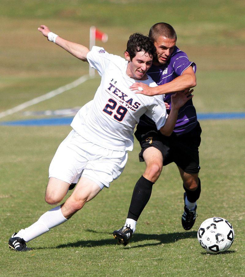 UT Tyler Men's Soccer www.uttylerpatriots.com/