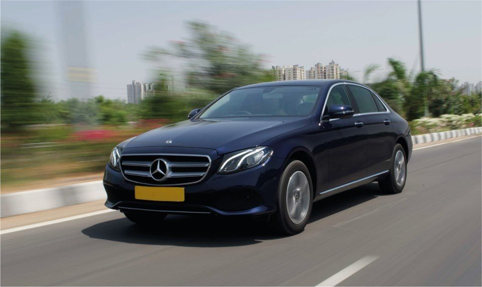 From Being The First Luxury Car In India To Pioneering The Best Engine With Bs Vi Standards The Mercedes Benz E Class Ensures Y Benz E Mercedes Benz Cars Benz