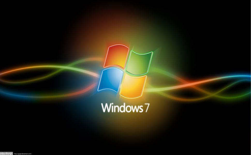 Windows 8 Logo 3d Hd Wallpaper Duvar