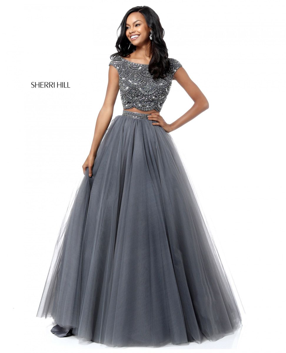 914ba7dc0c Sherri Hill 51449 Prom 2018 - Shop this style and more at oeevening ...