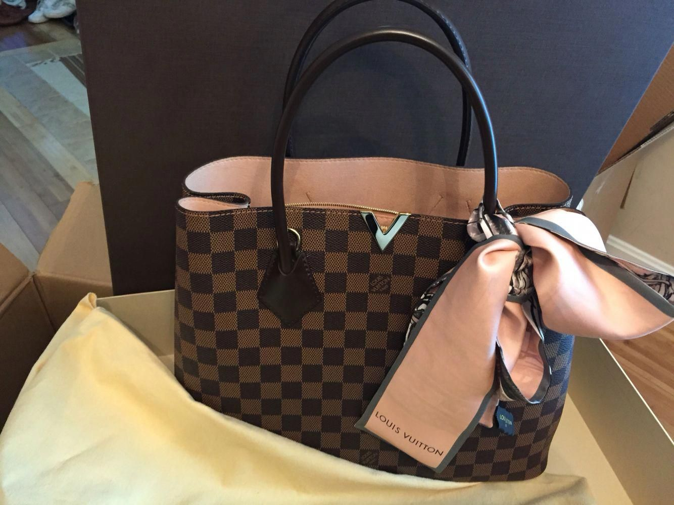 Louis vuitton kensington  Louisvuittonhandbags  228815739fd05