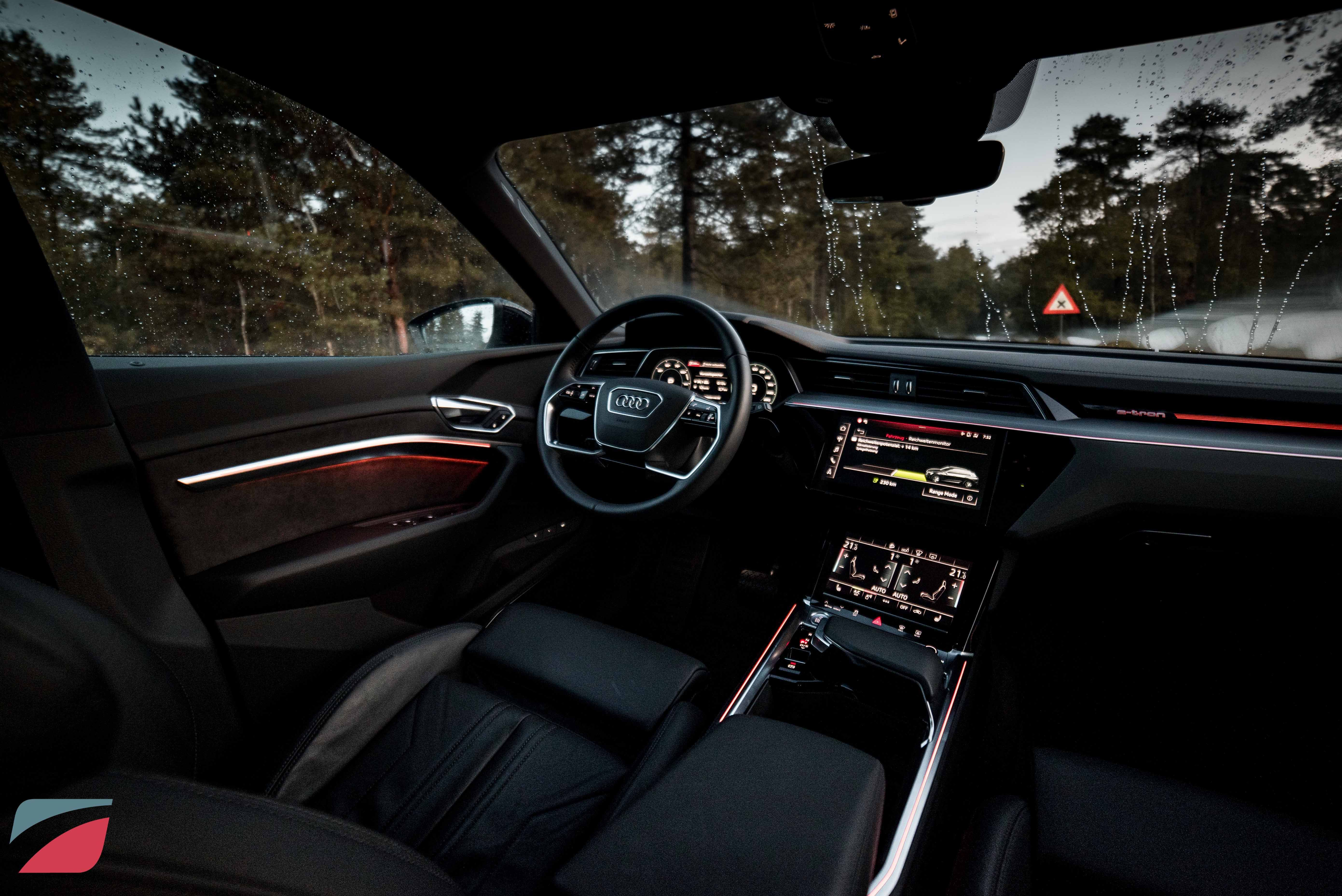 Audi E Tron In 2020 Audi Tron Automarken