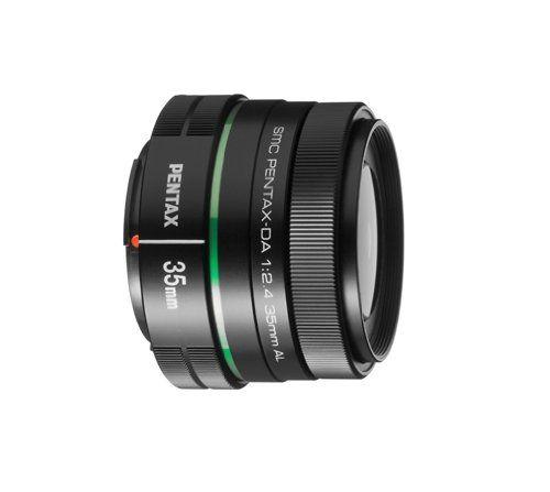 Amazon Com Pentax 21987 Da 35mm F 2 4 Al Lens For Pentax Digital Slr Cameras Camera Photo Pentax Lens 35mm Digital Camera