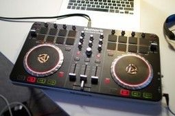 EXCLUSIVE! NAMM 2013: Numark Mixtrack Pro II first look - DJWORX