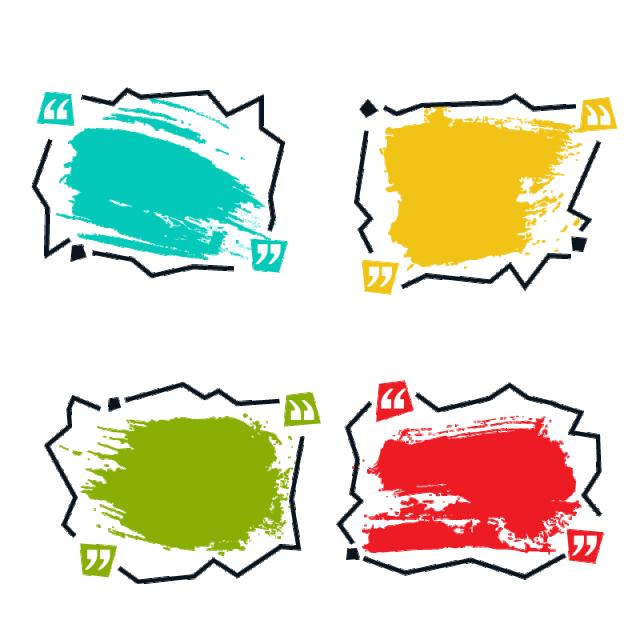 주름 수채화 틀, 예술, 형, 프레임 PNG 및 벡터 에 대한 무료 다운로드