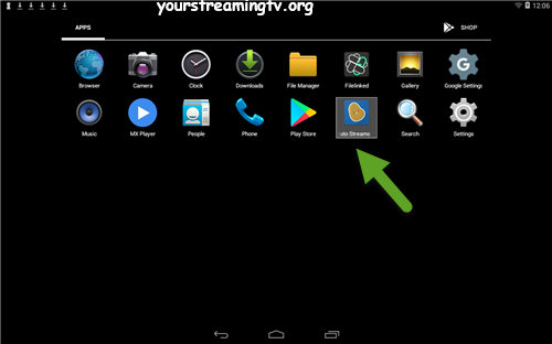 Potato Streams Apk Download Install Your Streaming Tv