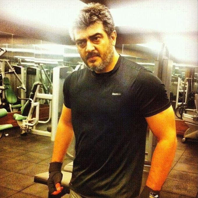 ajith kumar photos