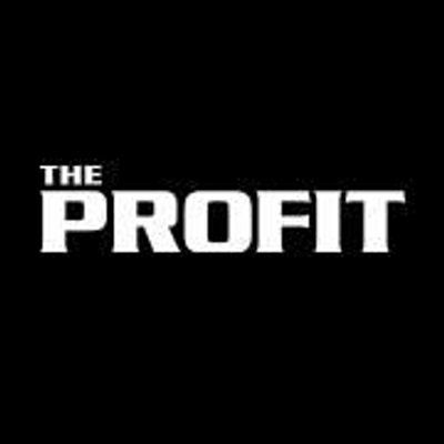 Profit Margins Magnifying Glass Words Big Earnings Zoom Earned - profit & loss template free