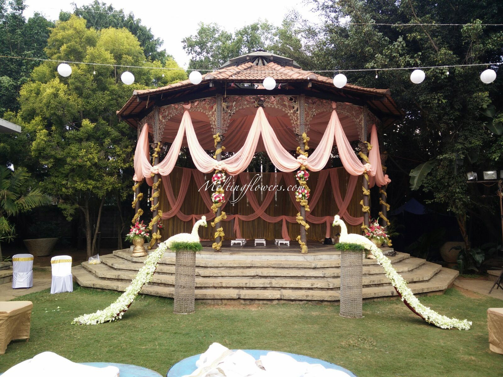 Tamarind Tree Wedding Resorts In Bangalore