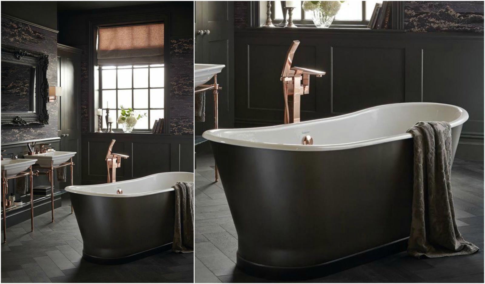 7 top tips for creating a luxury bathroom retreat rh pinterest com