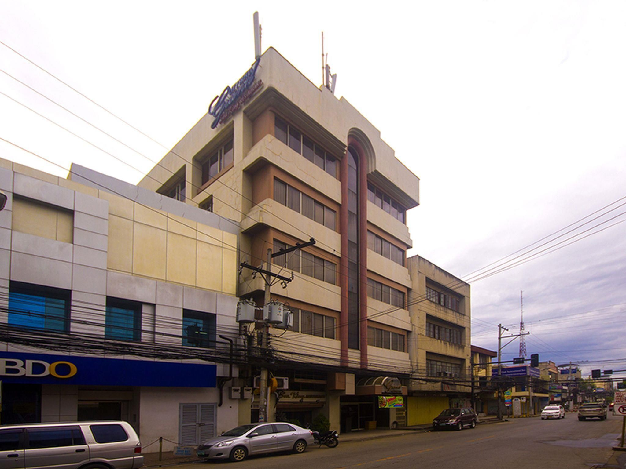 New Hotels In Caan De Oro City Newatvs Info