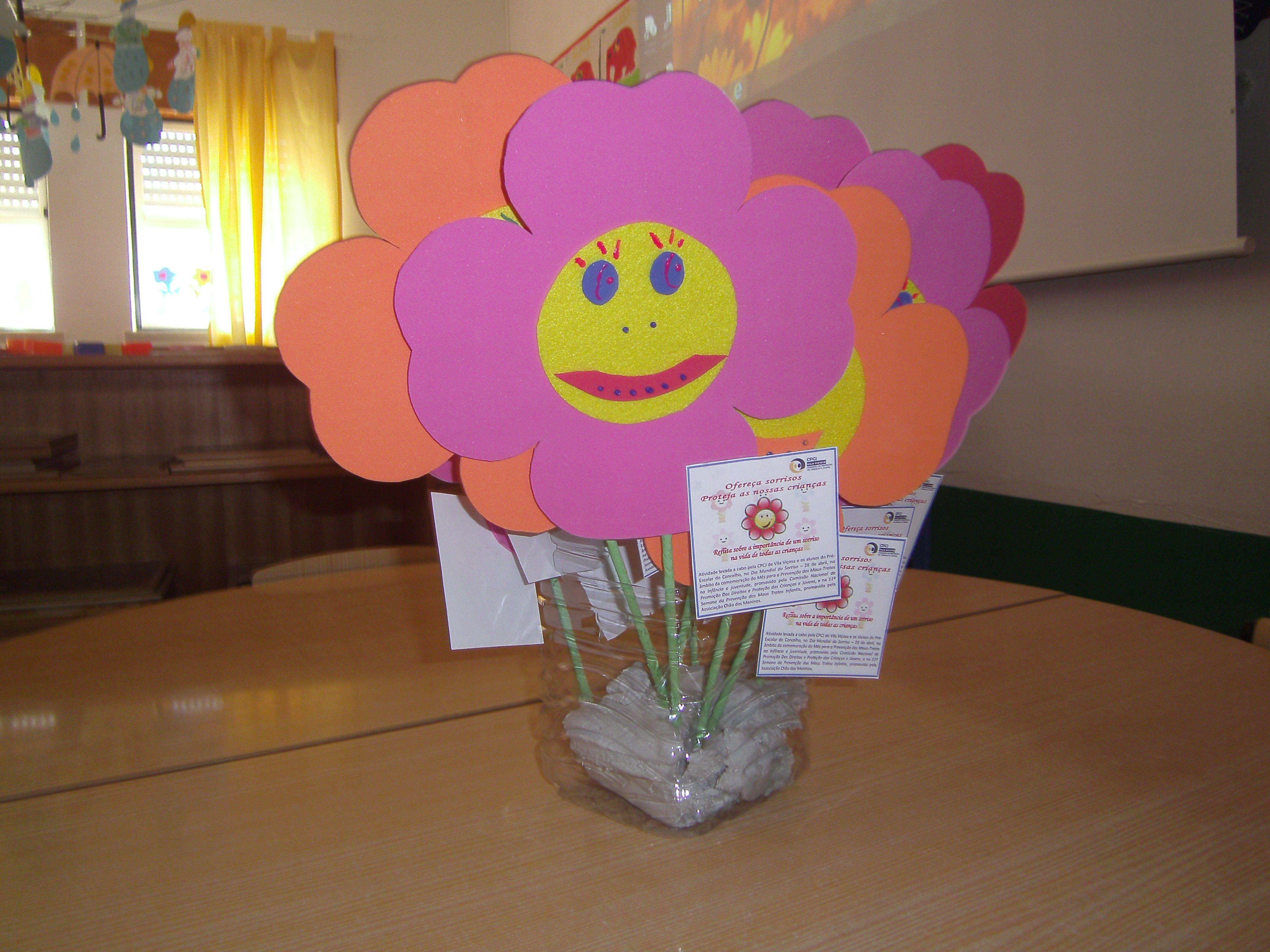 Flor dos Sorrisos