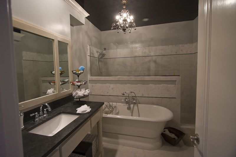 Small Bathrooms Without Windows Lighter Gray And A Black