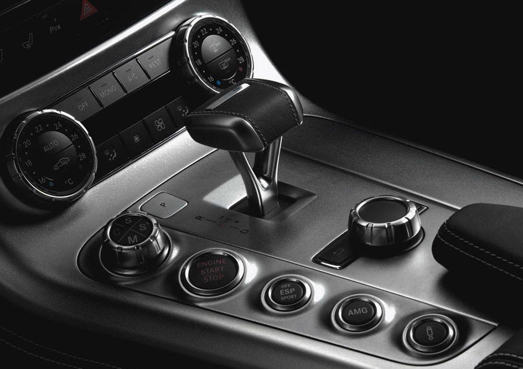 Mercedes Benz Automatic Transmission Mercedes Benz Sls Amg Latest Mercedes Benz Mercedes Benz