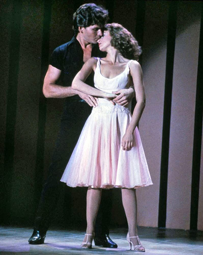 Pin On Dirty Dancing With Annette