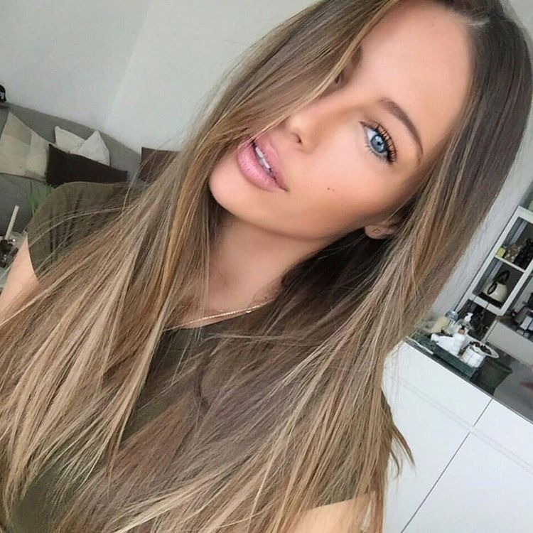 Ashleighmagee Hair Pinterest Capelli Capelli Colorati Und