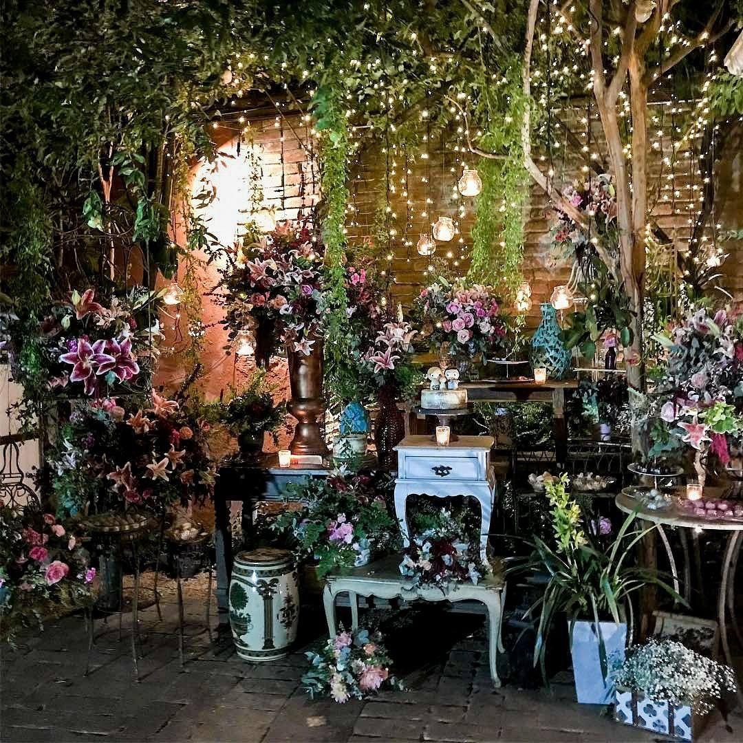 Restaurante Flores Na Varanda Flores Na Varanda Festa E