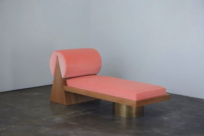 Incroyable Artsy Furniture By Carly Jo Morgan Reflect On Love