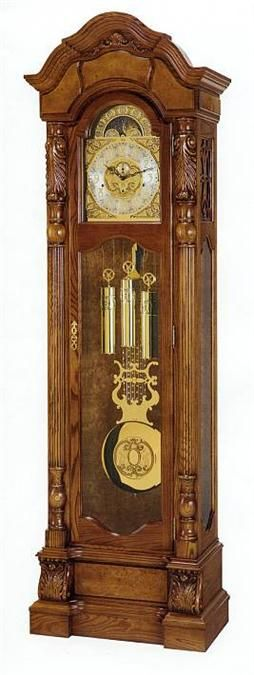 Sligh Grandfather Clock Prices   ... Floor Clock by Sligh, 0953-1-AB, Cable grandfather clock, Sligh