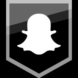 Logo Snapchat Social Icon Social Icons Icon Social Media Icons