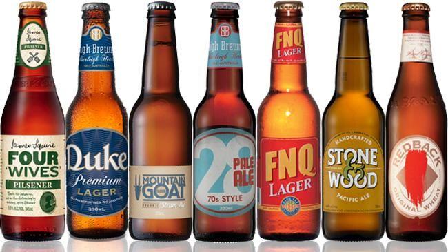 Image result for Australian Craft Beer