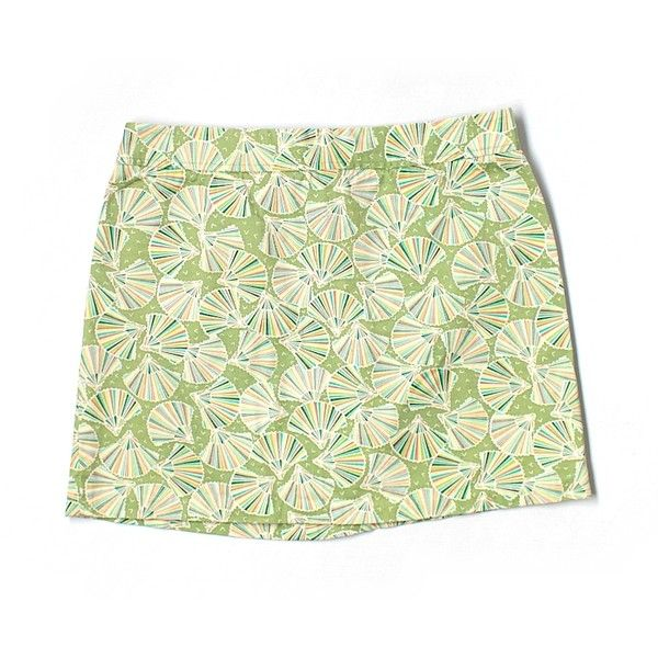 Pre-owned J. Crew Casual Skirt Size 8: Green Women's Skirts ($17) ❤ liked on Polyvore featuring skirts, green skirt, green maxi skirt, j crew maxi skirt, j crew skirts and long green skirt